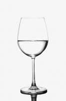 透明な飲料