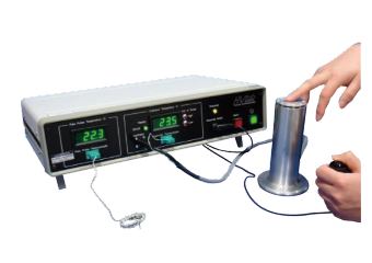 Thermal Aesthesiometer